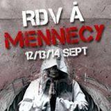 Les nuits de Mennecy : Jour 1 (12.09.2014)