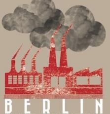 Zenzile – Berlin