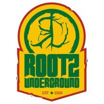 Rootz Underground – Connexion Live (25/11/2014)