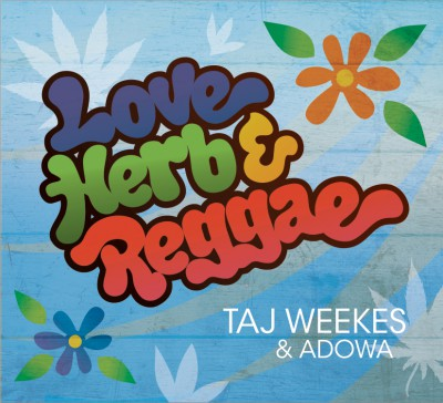 Taj Weekes – Single: Here I Stand