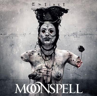 Moonspell : premier extrait du nouvel album prévu pour mars