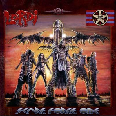 Lordi : tournée en France