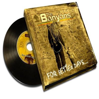The Banyans feat. Big Youth – Judge I
