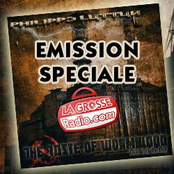 Tchernobyl : Emission spéciale !