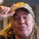 Andi Deris, chanteur de Helloween