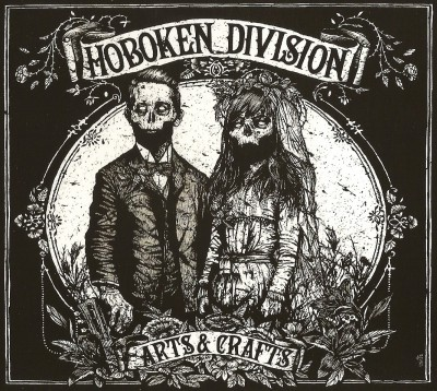 Hoboken Division – Arts & Crafts