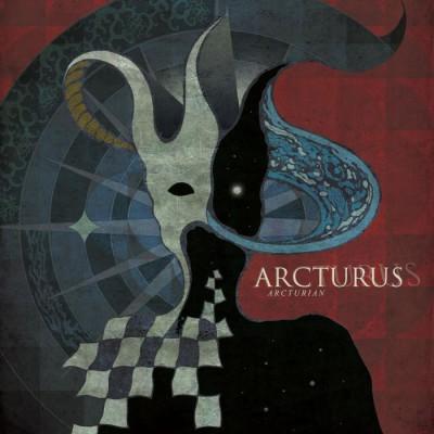 Arcturus (+ Vulture Industries, Krakow et Seven Impale) au Divan du Monde (10.05.2015)