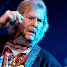 Chris Squire, bassiste de Yes, est mort