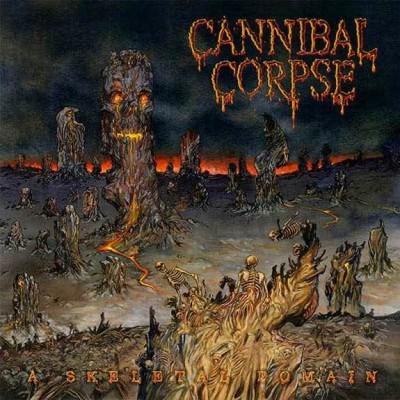 Cannibal Corpse (+ Azziard) au Petit Bain (10.07.2015)