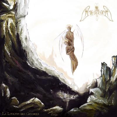 Walran, Rosarius et Ronnie présentent le deuxième album d'Angellore