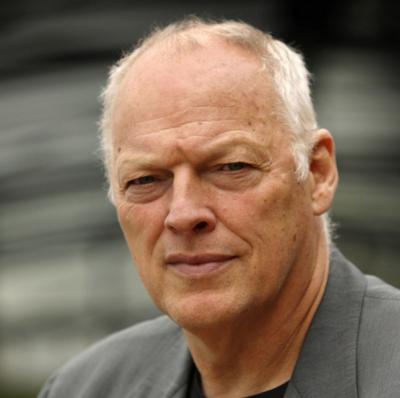David Gilmour en concert exceptionnel au théâtre antique d'Orange le 17.09.15