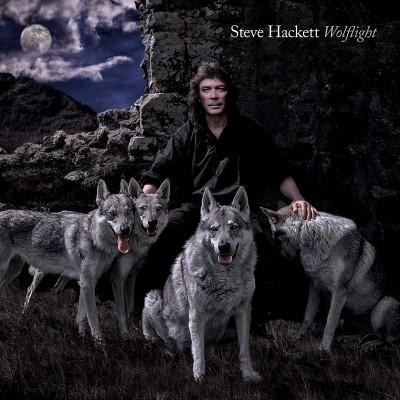 Entretien avec Steve Hackett (ex-guitariste de Genesis)