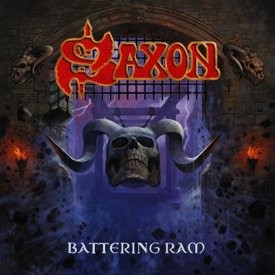 Biff Byford, chanteur de Saxon