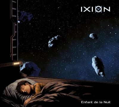 Ixion : premier extrait du nouvel album