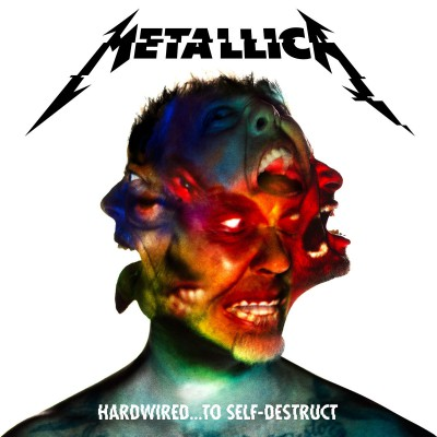 Metallica : un clip pour chaque morceau de Hardwired… To Self-Destruct !