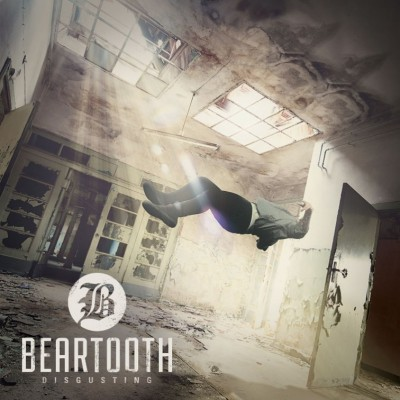 Beartooth (+ Our Theory, From A Broken Stereo) au Backstage by the Mill (01.11.2015)