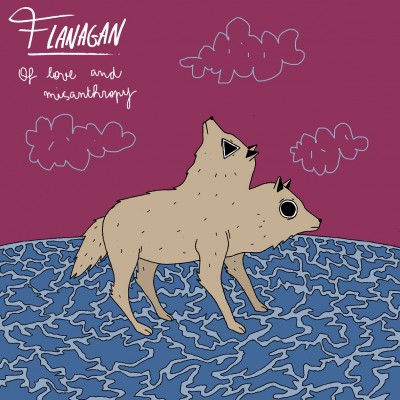 Flanagan – Of Love And Misanthropy