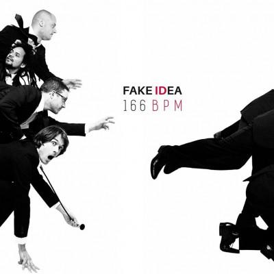 Un premier album pour Fake Idea