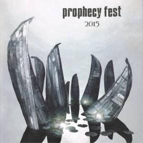 Prophecy Fest (19.09.2015)