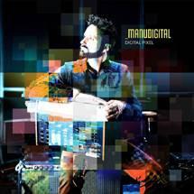 Manudigital feat. Bazil – Digital Luvin