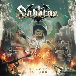 Sabaton – Heroes on Tour (Live)