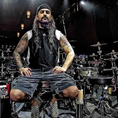 Mike Portnoy fêtera ses 50 ans au cours d'un concert spécial