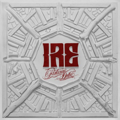 Parkway Drive – Crushed