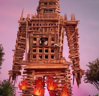 Radiohead – Burn The Witch