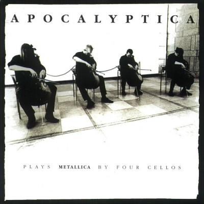 Apocalyptica – Battery (Metallica cover)