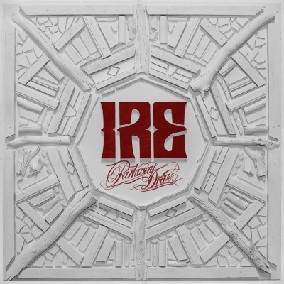 Parkway Drive : deluxe edition pour IRE