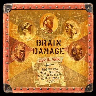 Brain Damage – Web-série Walk the Walk
