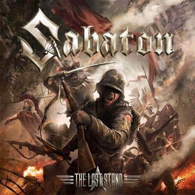 Sabaton : arrivée d'un nouveau guitariste
