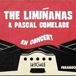 The Liminanas – La Cigale – 29/09/16