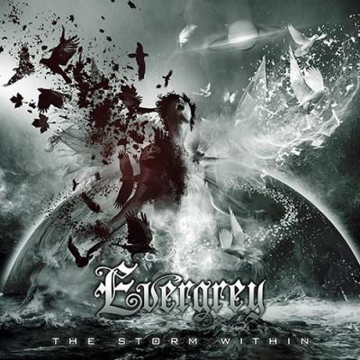 Tom S. Englund, chanteur d'Evergrey