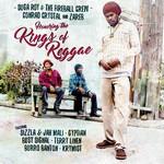 Trouble, nouveau single de Suga Roy & Conrad Crystal feat. Sizzla & Jah Mali