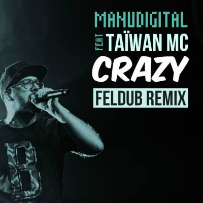 Manudigital ft Taiwan MC – Crazy (Feldub RMX)