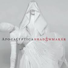 Apocalyptica (+ Dagoba) à la Coopérative de mai de Clermont-Ferrand (09/11/2016)