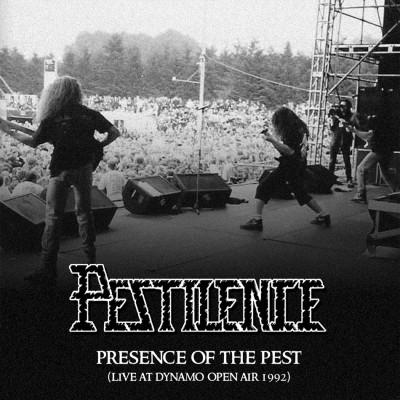 Pestilence – Presence of the Pest (live)