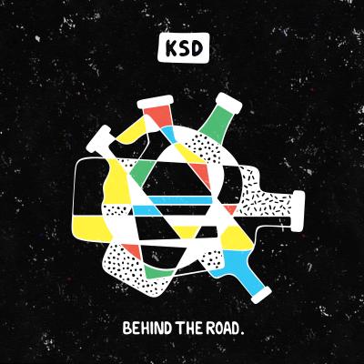 KSD – Behind The Road