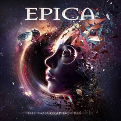 Epica (+ Powerwolf + Beyond The Black) au Zénith, Paris (04.02.2017)