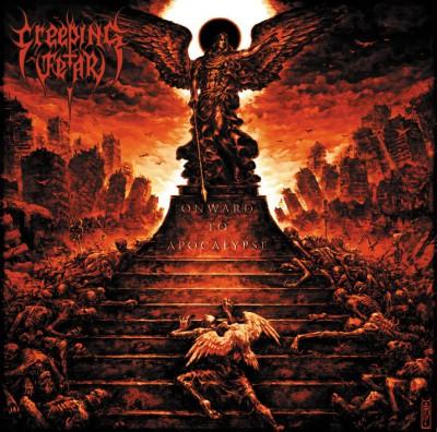 Creeping Fear – Onward to Apocalypse