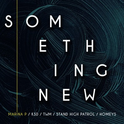 KSD ft Marina P – Something New