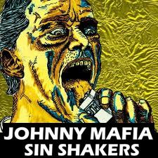 Johnny Mafia + Sin Shakers au dB de Narbonne (23.03.17)