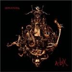 Sepultura – A-Lex (2009)