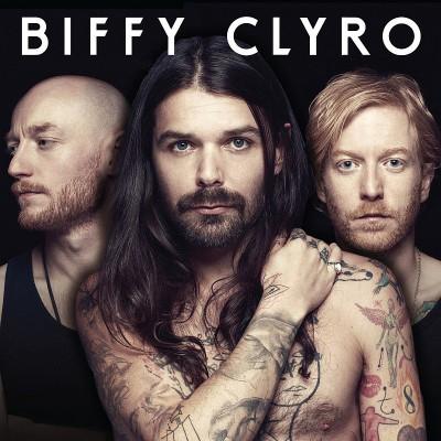 Biffy Clyro – Friends And Enemies