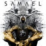 Samael – Above (2009)