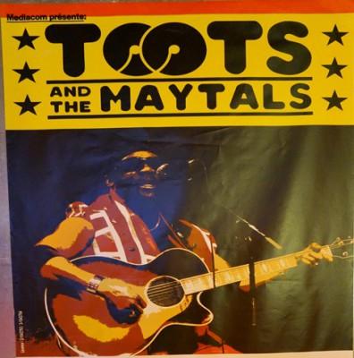 Toots and The Maytals – La Sirène La Rochelle (19/05/2017)