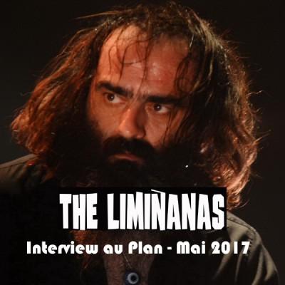 Rencontre avec The Limiñanas – Mai 2017 Le Plan Ris-Orangis