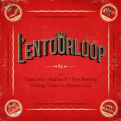 L'Entourloop – EP