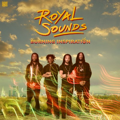Royal Sounds – Burning Inspiration